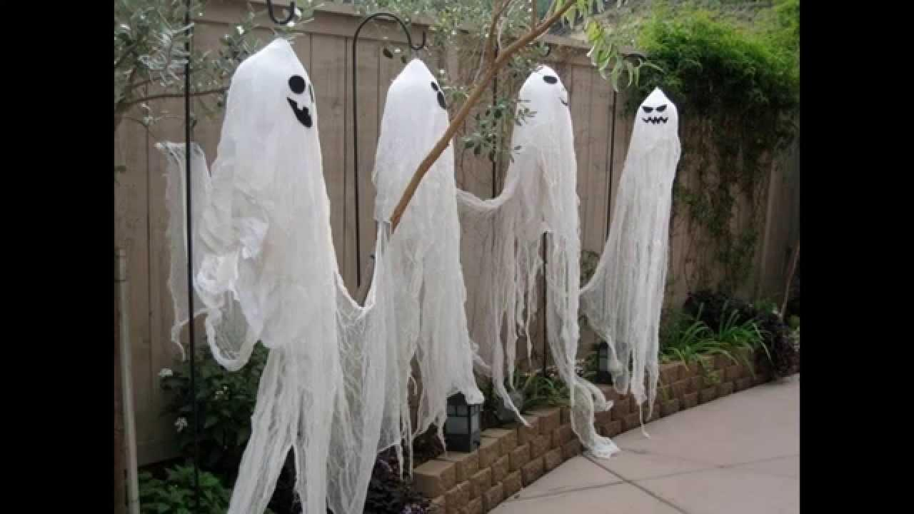 Great Diy Ideas Halloween Decoration
