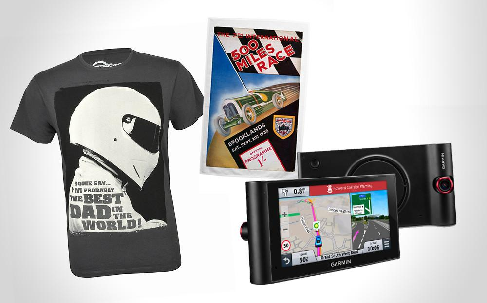 Great Gifts Petrolhead Papa Father Day
