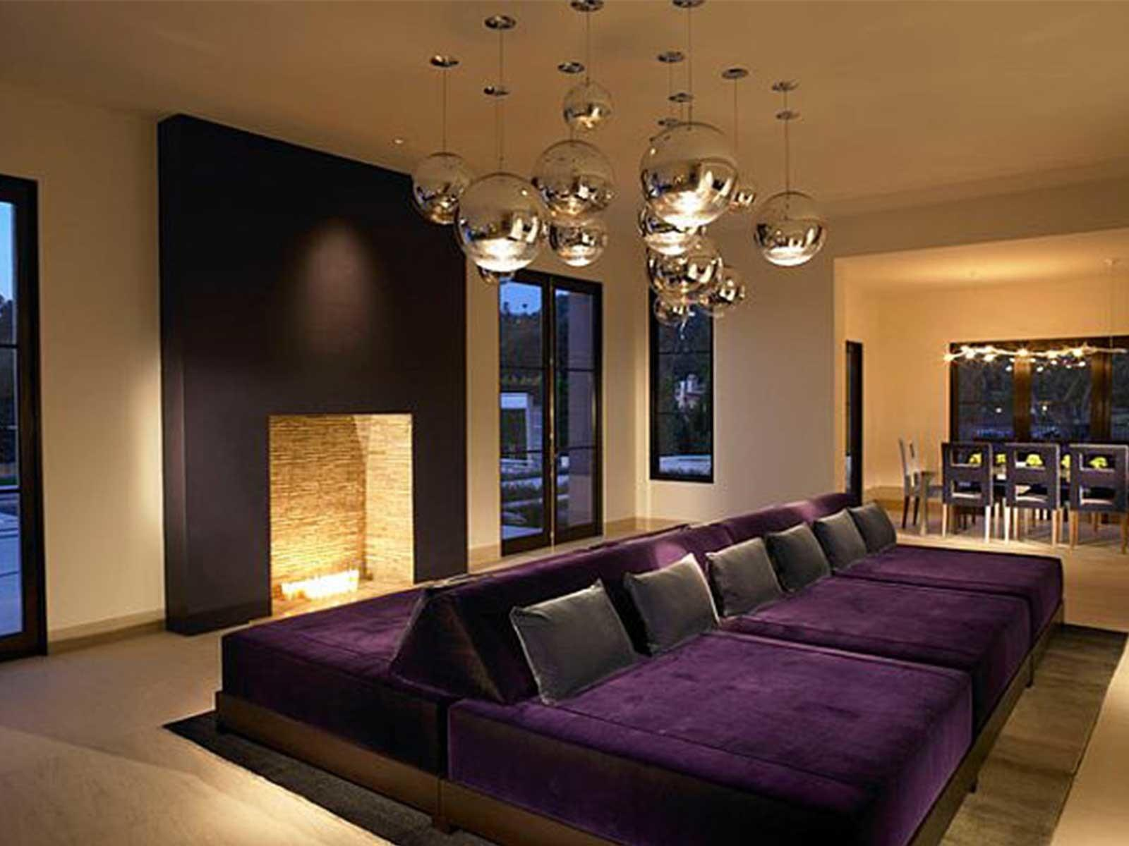 Great Home Theater Ideas Basement Wells Latest