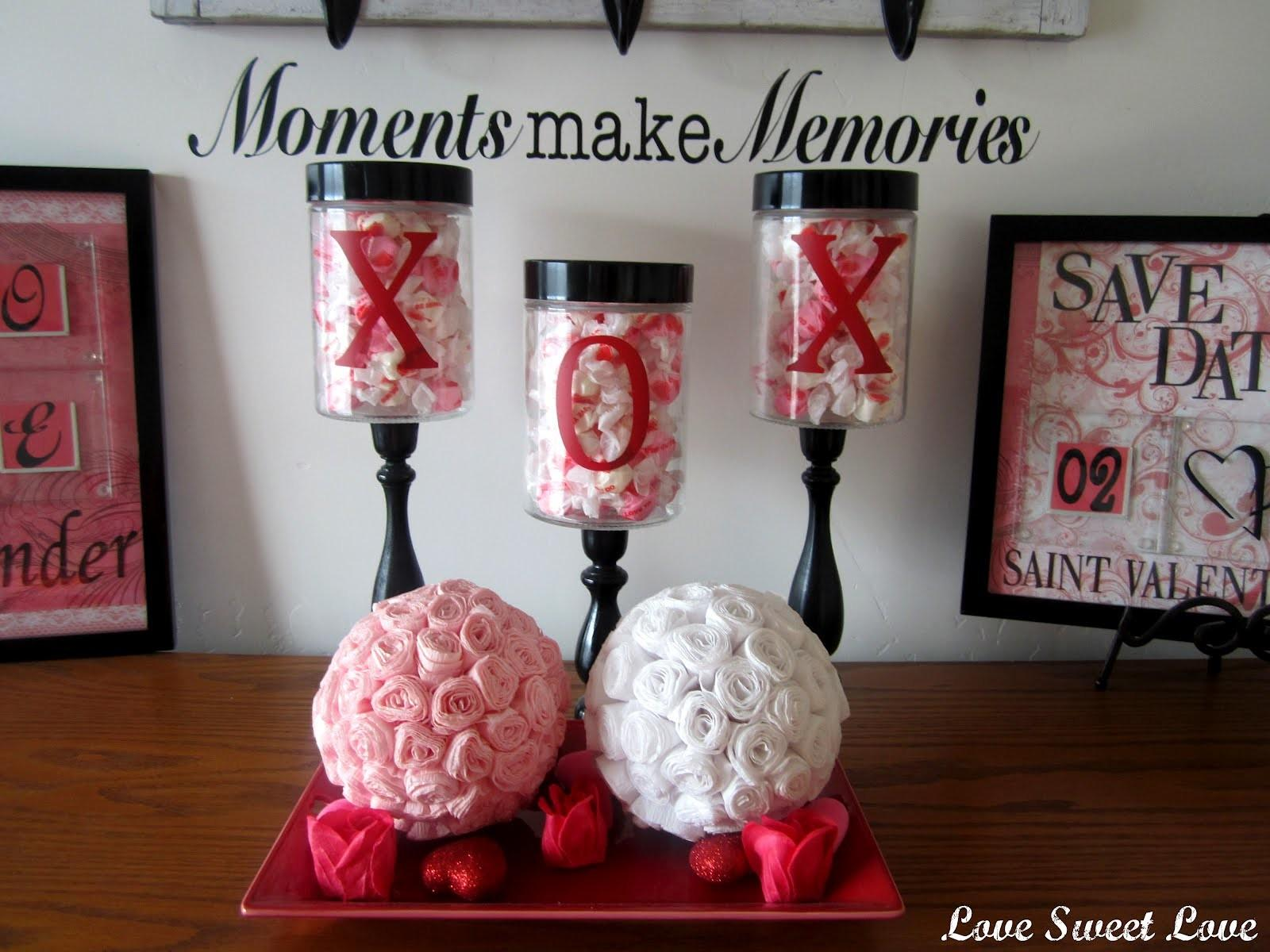 Great Ideas Diy Valentine Day Projects Make
