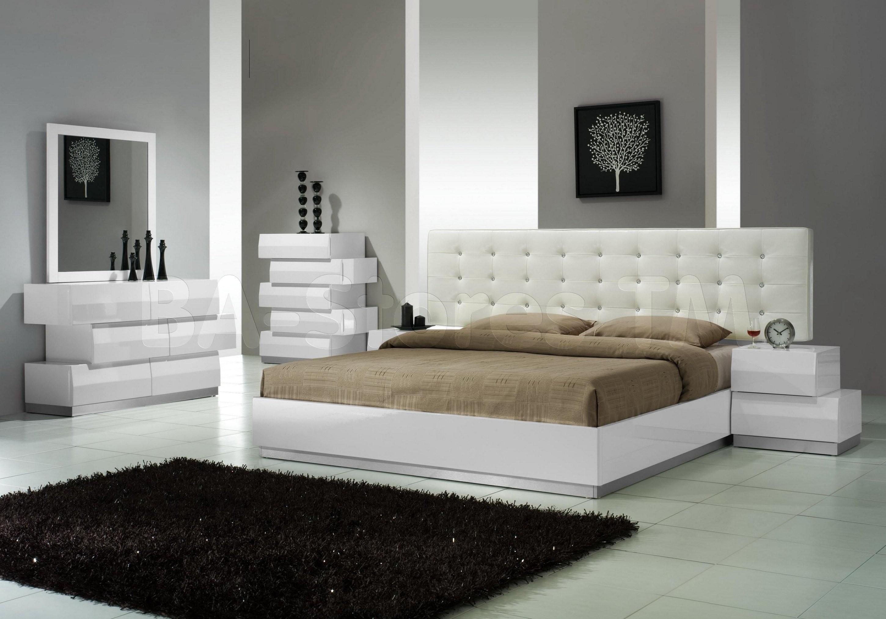 Great Ideas Modern Bedroom Furniture Wooden Houses