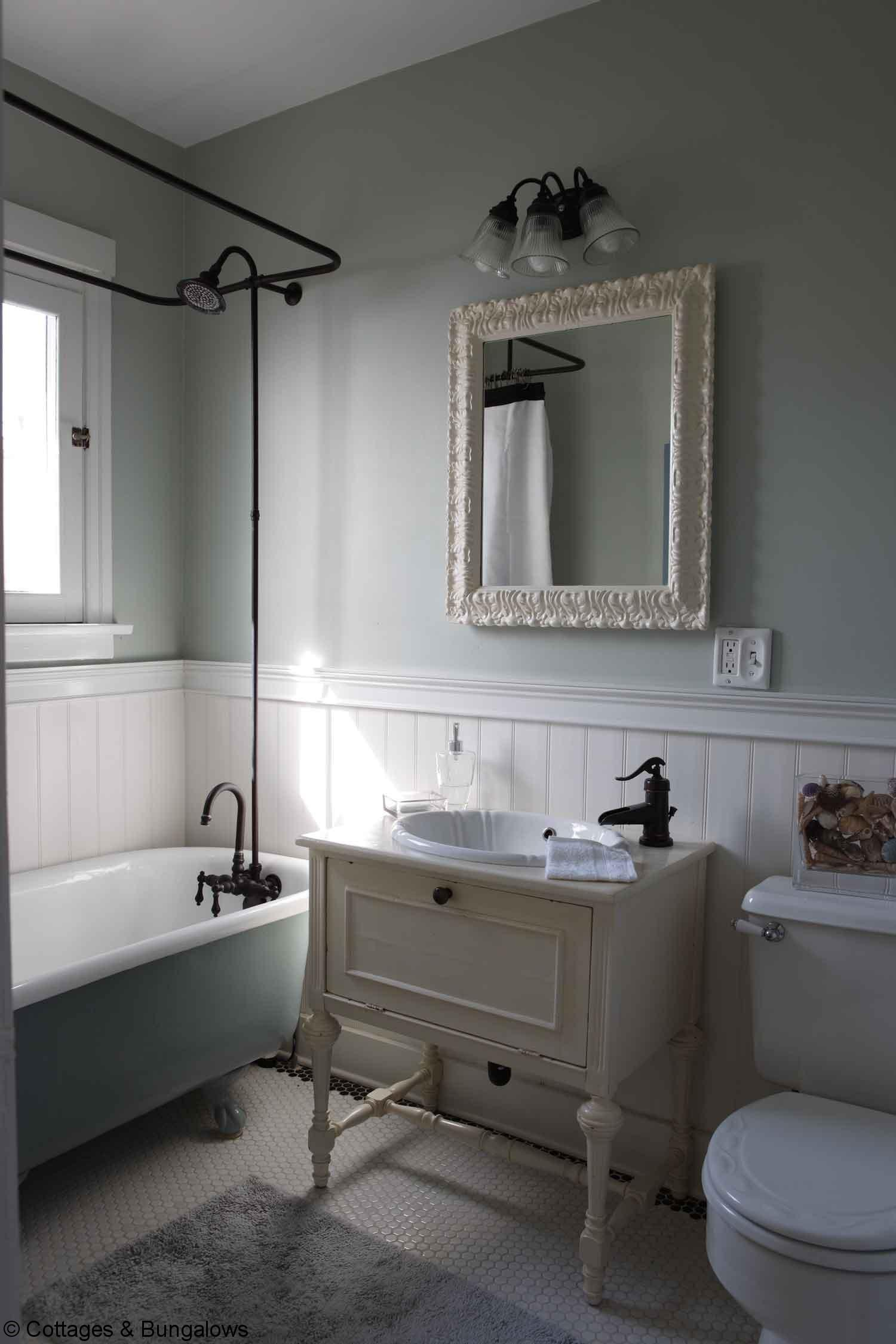 Great Ideas Vintage Ceramic Bathroom Tile
