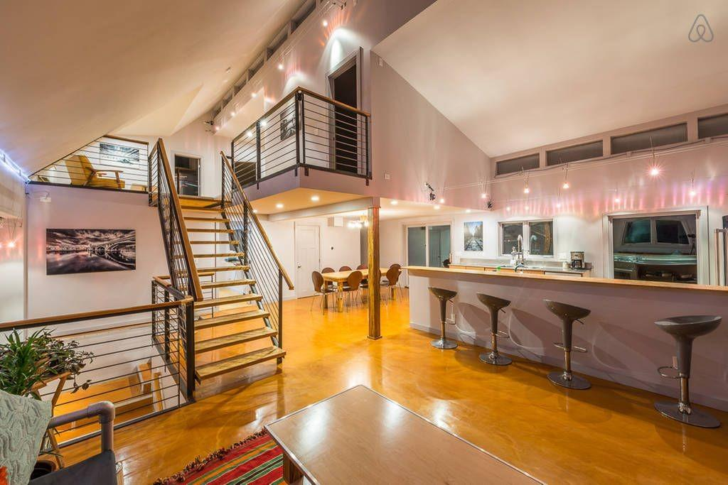 Great Industrial Kitchen Zillow Digs