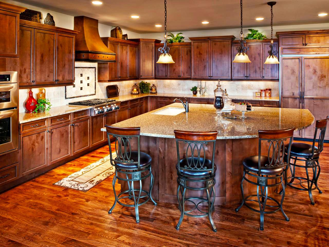 Great Italian Kitchen Designs Roy Home Design