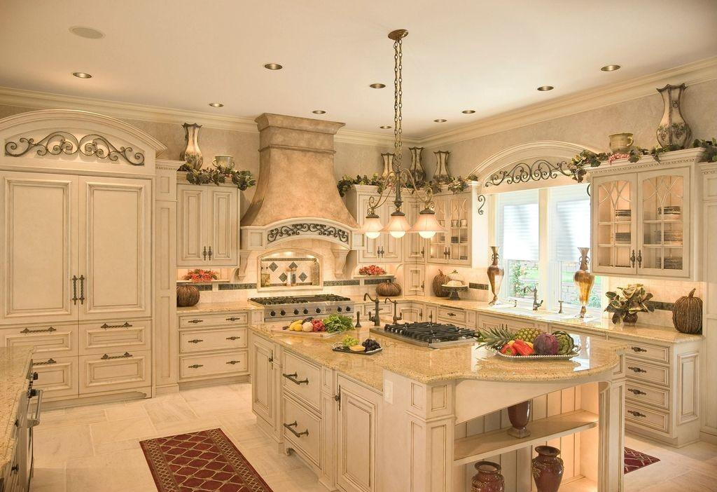 Great Mediterranean Kitchen Zillow Digs