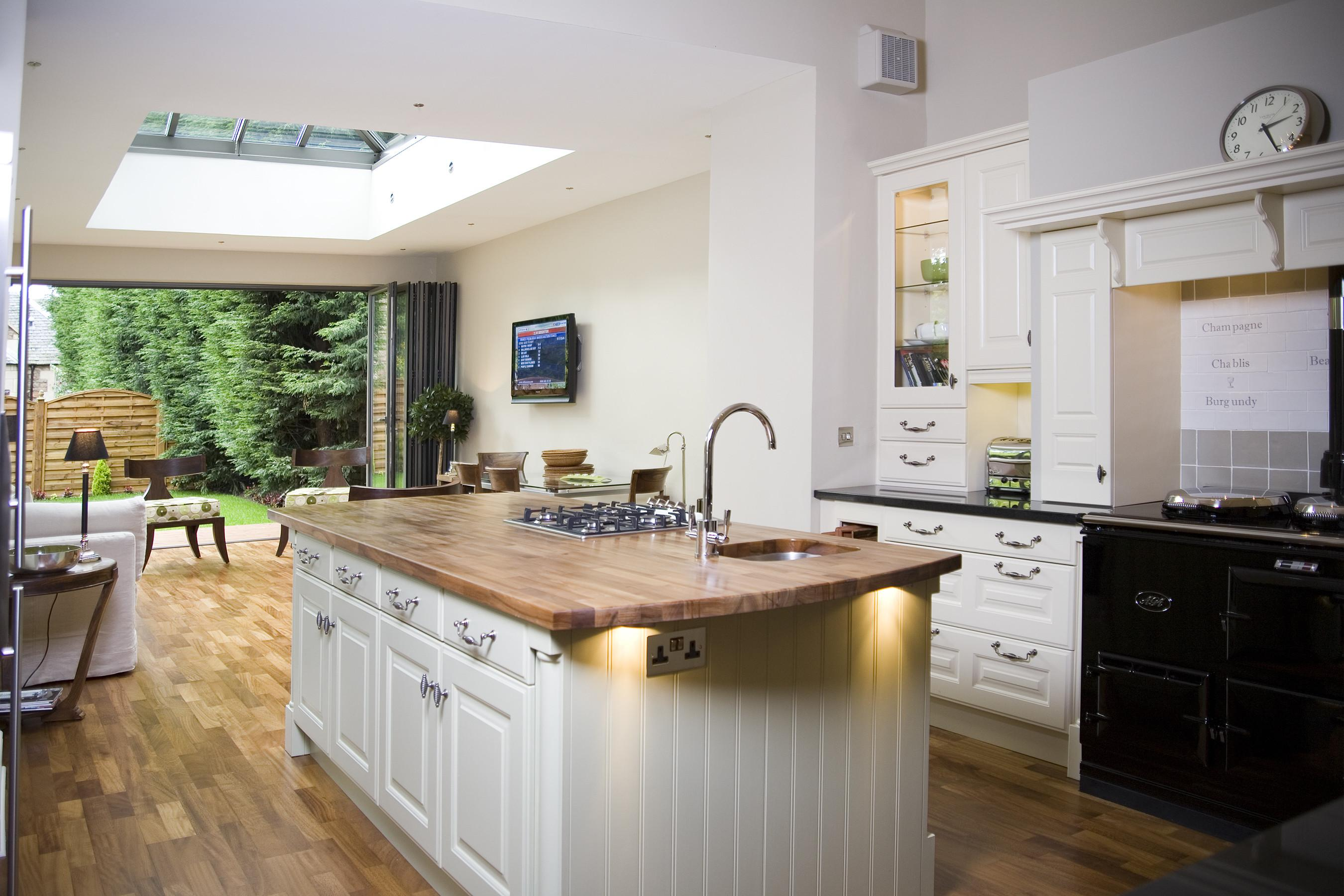 Great Recipe Kitchen Extensions Apropos