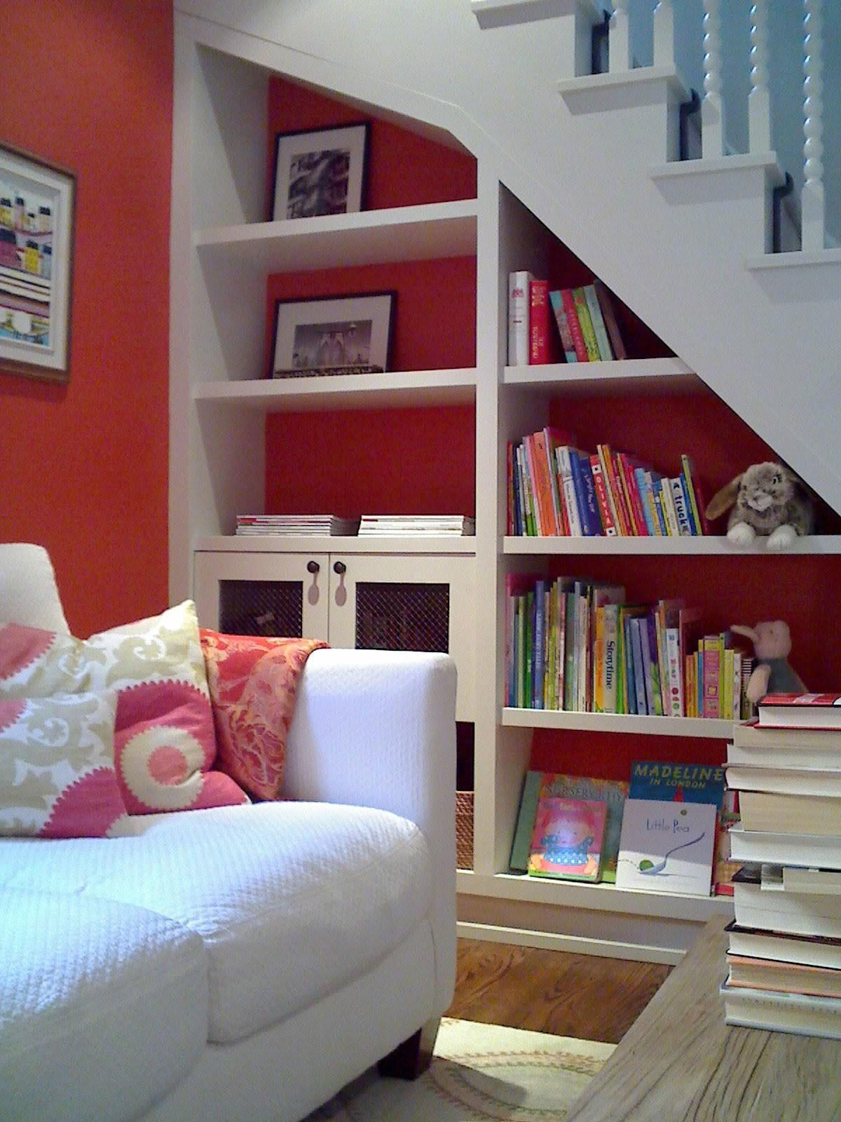 Great Storage Ideas Wasted Space Beneath Your