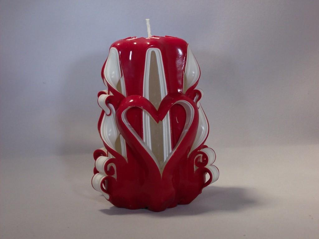Great Valentines Day Candles Photos Valentine Gift Ideas
