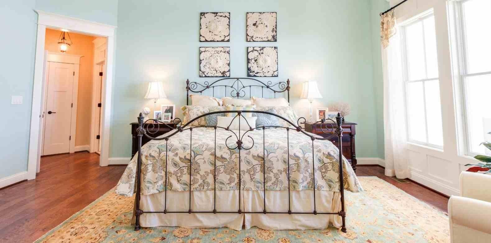 Great Vintage Rustic Bedroom Ideas Your Modern Home