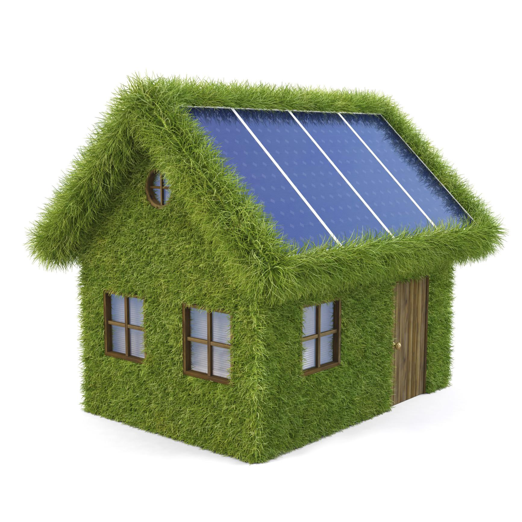 Green Building Rewall Your Solution