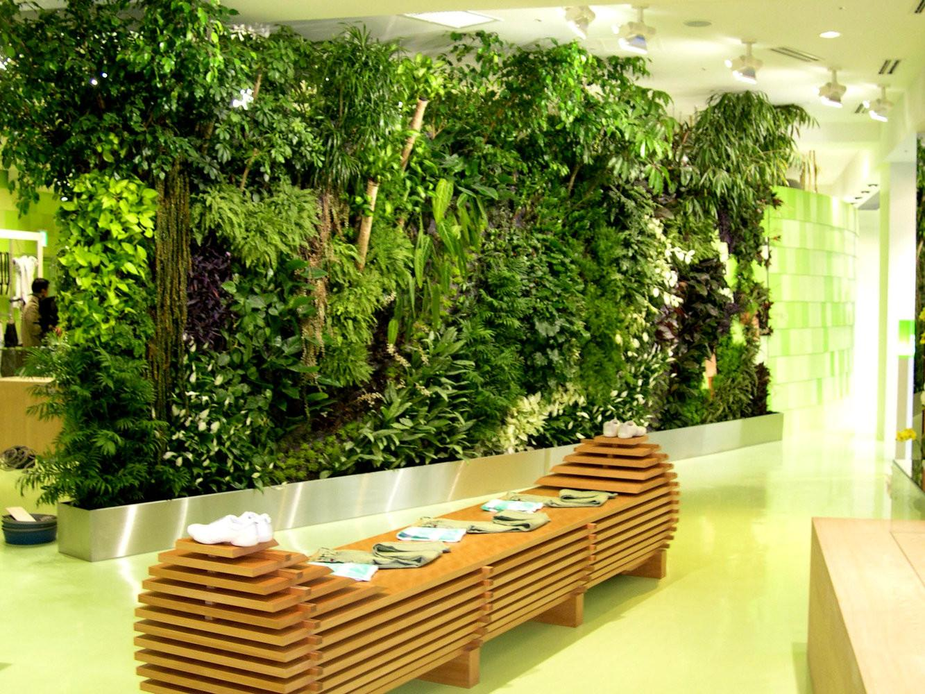 Green Everywhere Diy Vertical Gardens Homesthetics