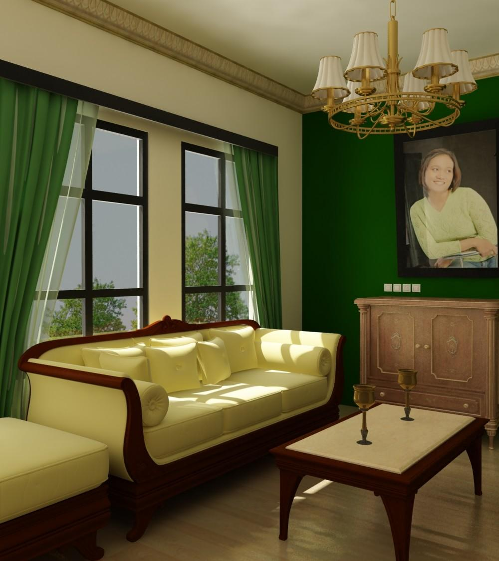 Green Living Room Ideas Home Caprice