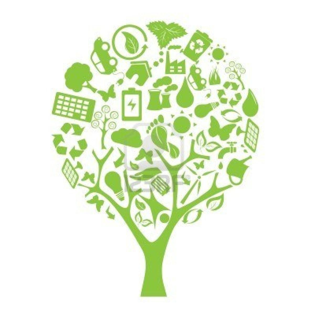Green Technology Clipart Cliparting