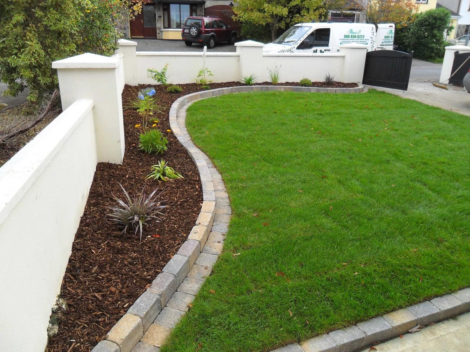 Greenart Landscapes Garden Design Construction