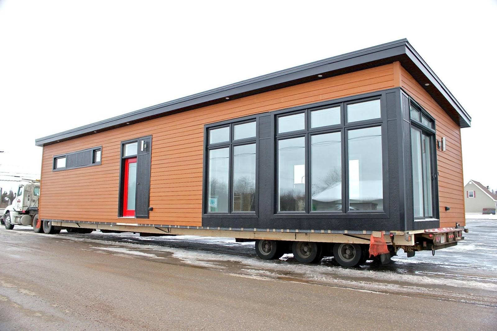 Greenotter Manufactured Home