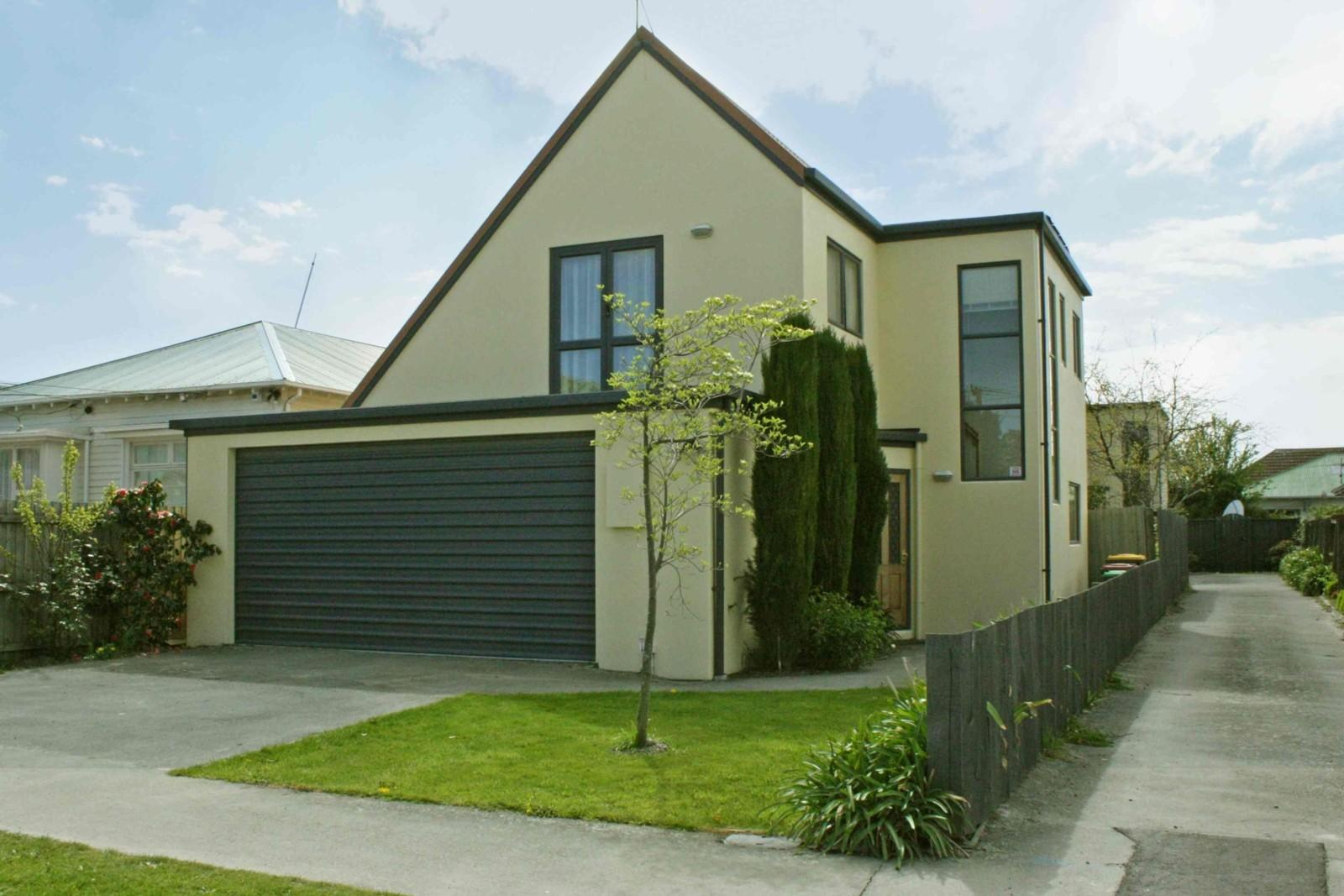 Gresford Maison Ville Christchurch City