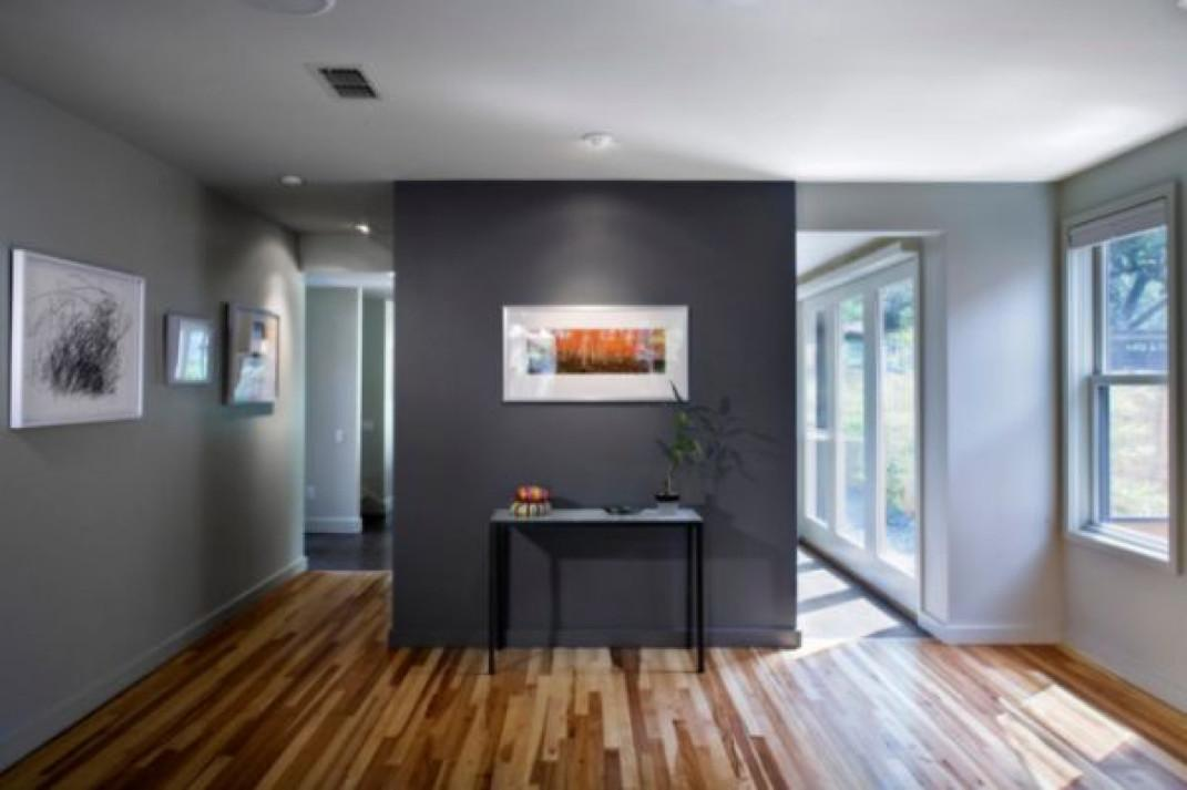 Grey New Neutral Enchanting Interior Architecture