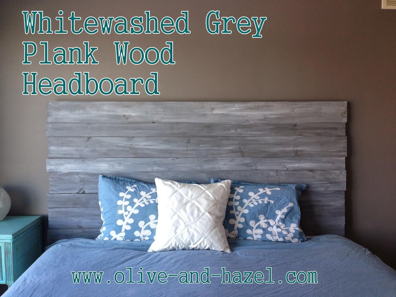Grey Wood Headboard Ideas Also Furniture Wooden High