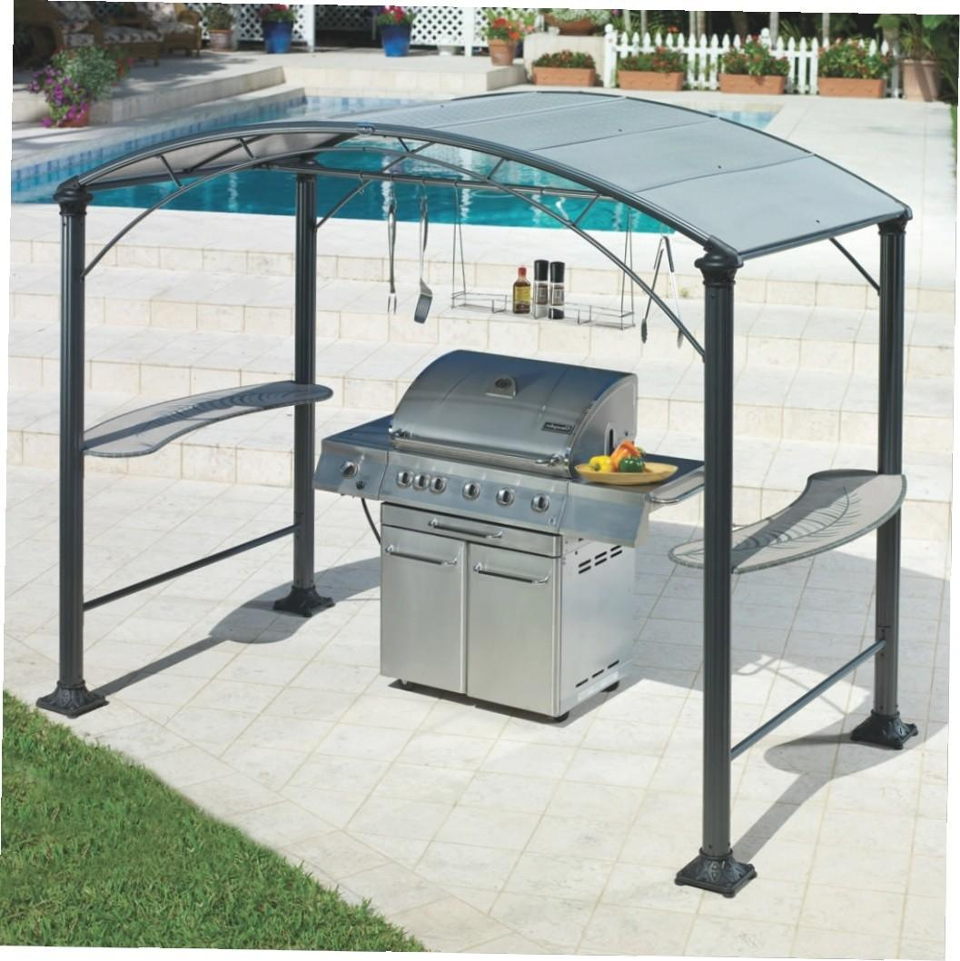 Grill Gazebo Canopy Top Ideas