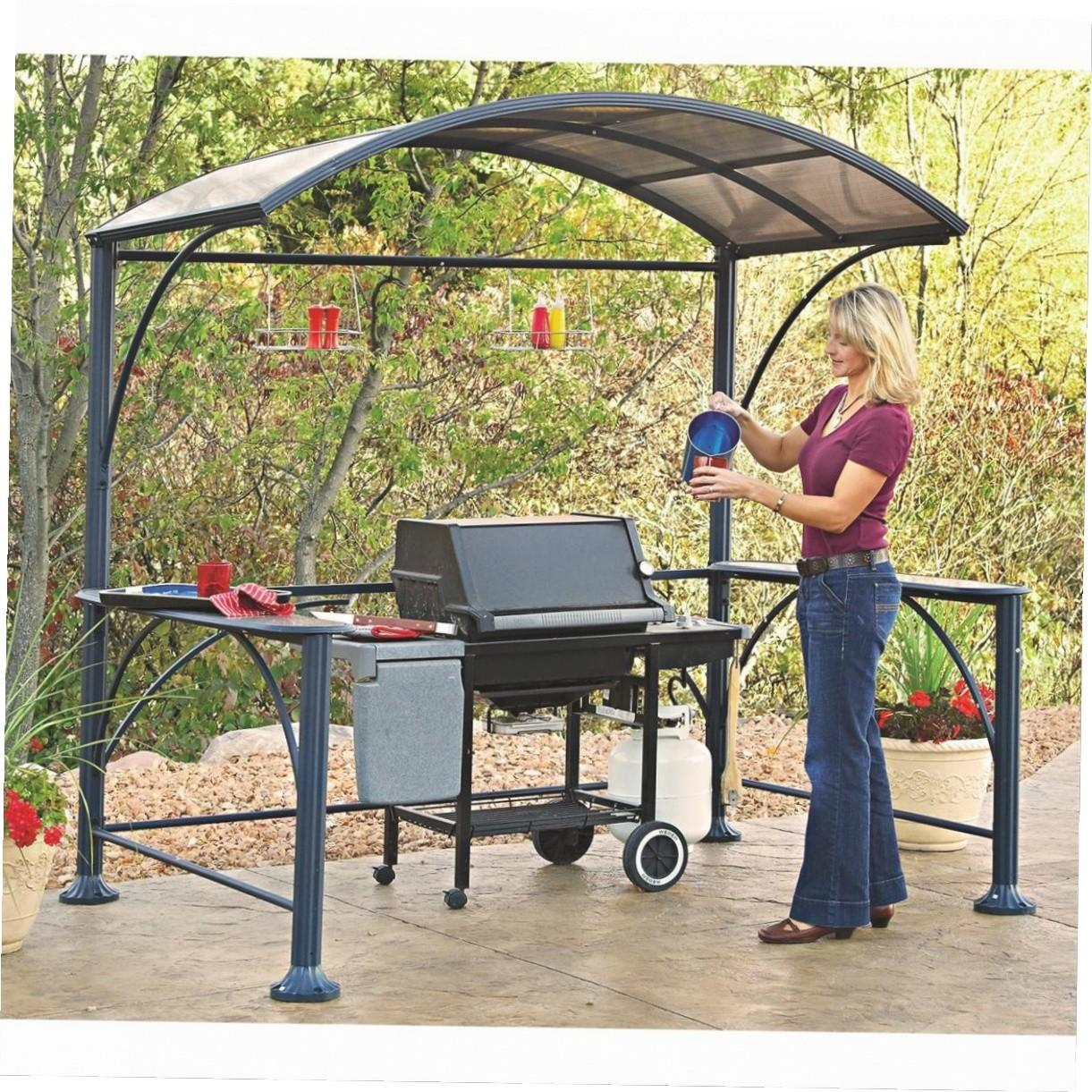 Grill Gazebos Gazebo Ideas