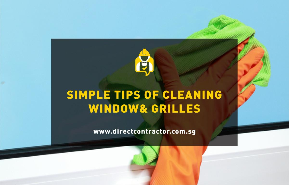 Grilles Archives Direct Contractor Singapore
