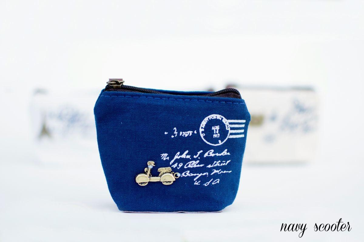 Groopdealz Vintage Inspired Coin Purses