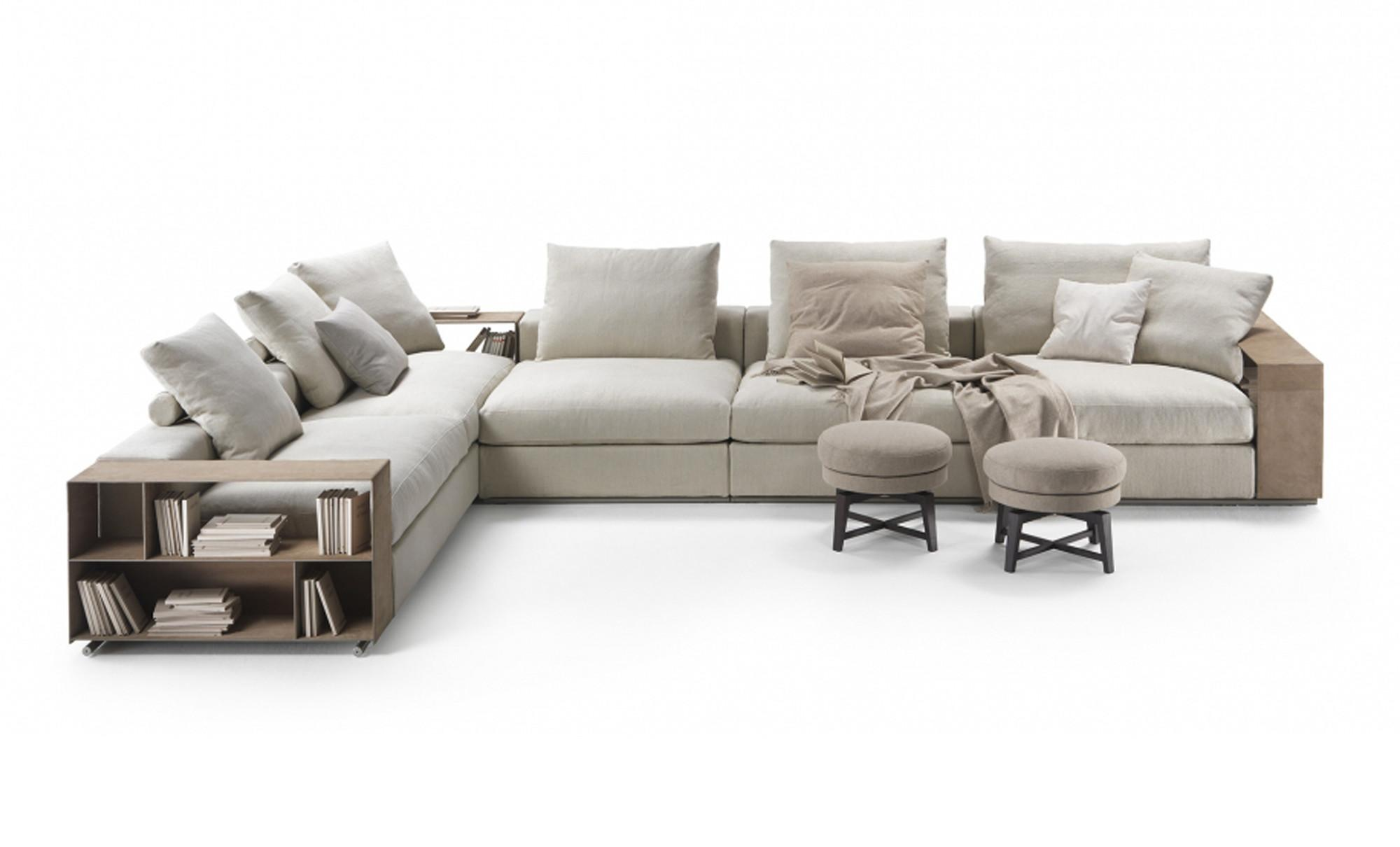 Groundpiece Sofas Fanuli Furniture