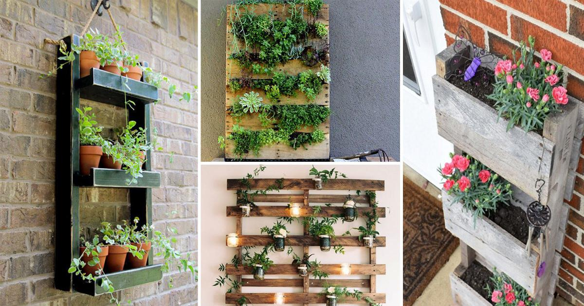 Grow More Plants Indoors Follow Best Diy Vertical