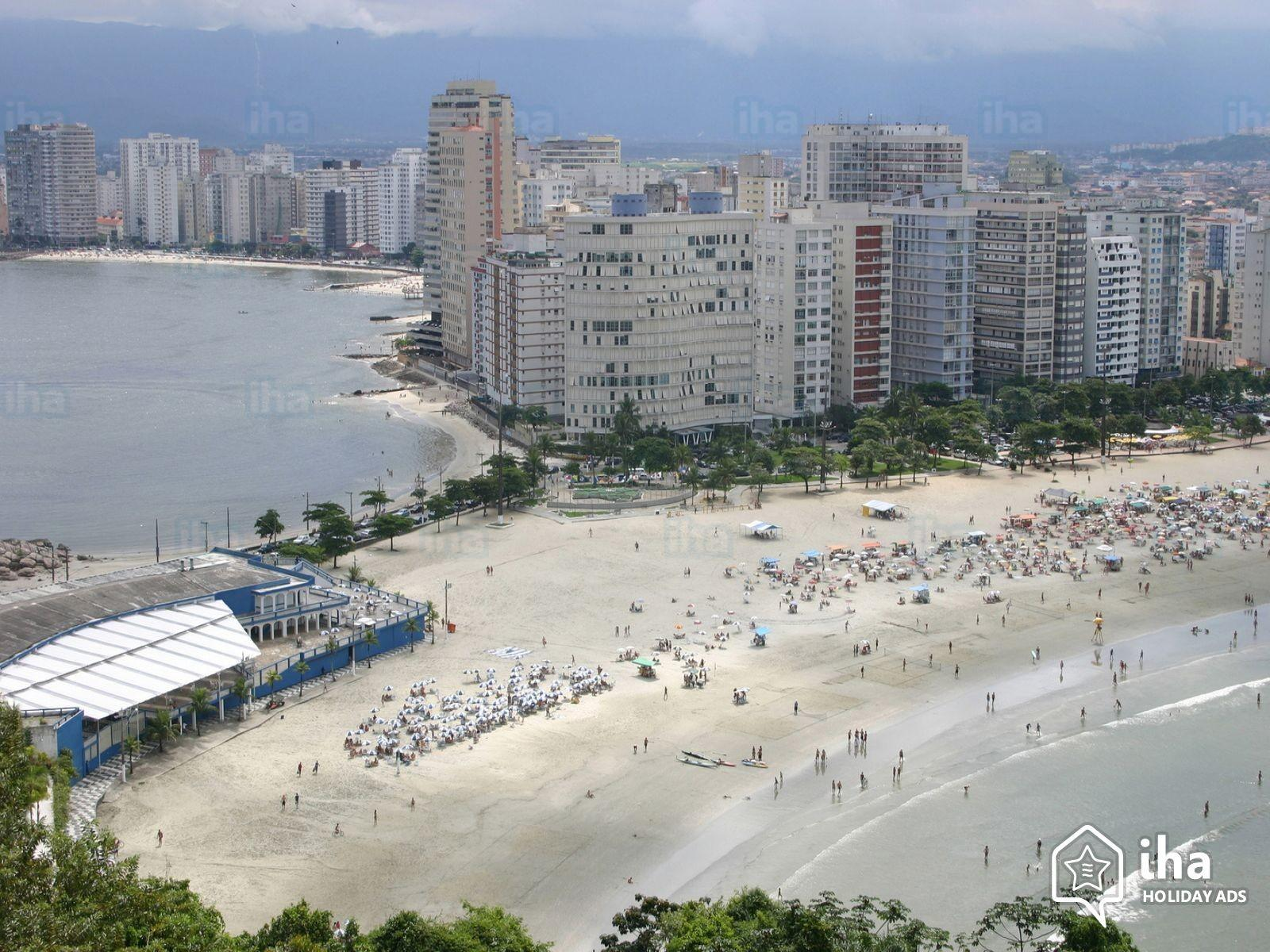 Guaruj Rentals Your Vacations Iha Direct