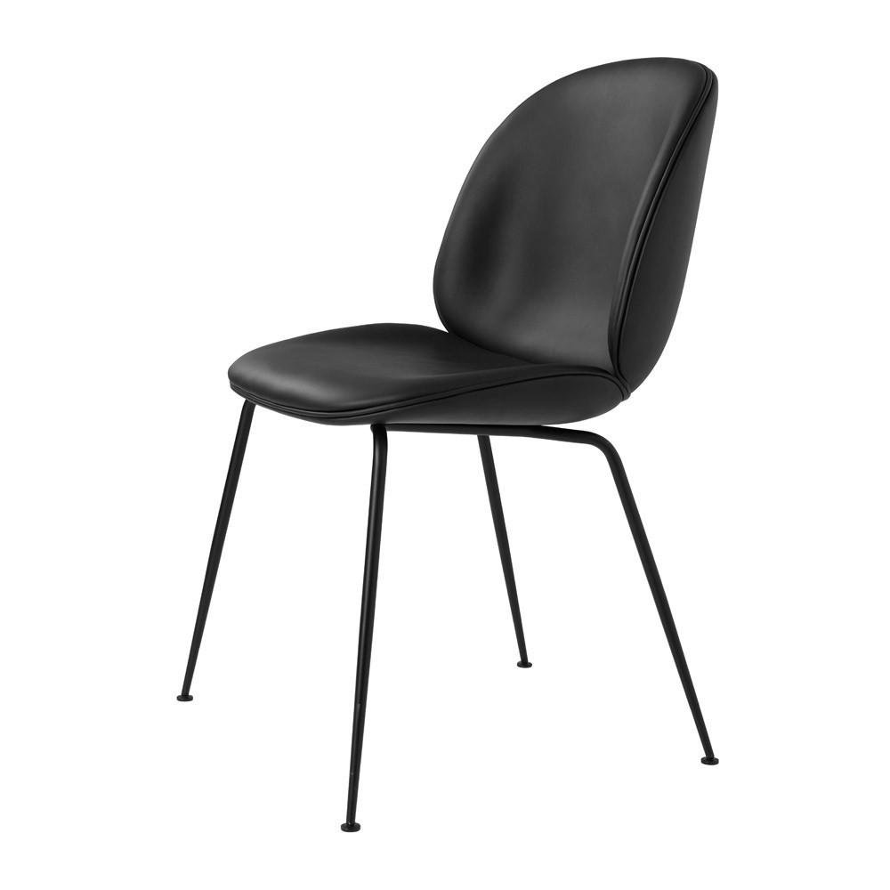 Gubi Beetle Dining Chair Black Houseology