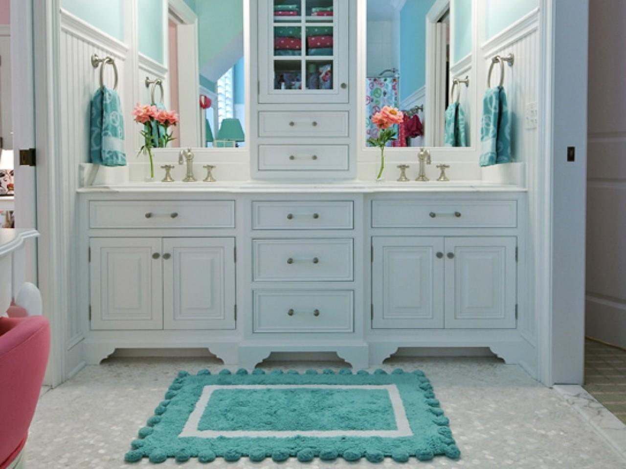 Guest Bedroom Color Ideas White Turquoise Bathroom