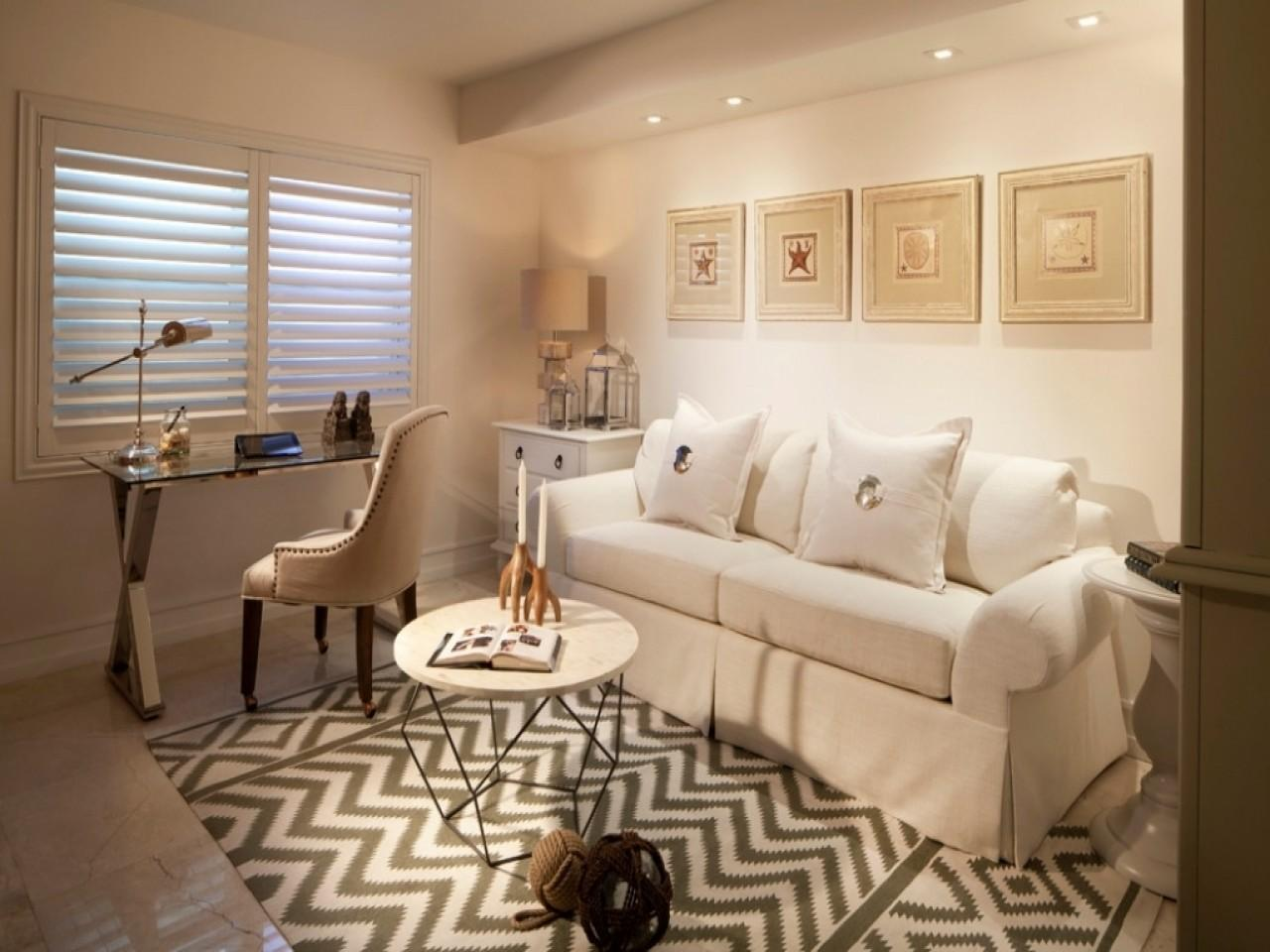 Guest Room Decor Ideas Small Home Office