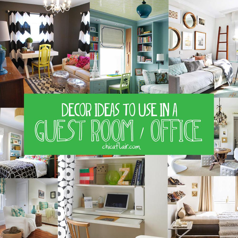 Guest Room Home Office Layouts Custom Design