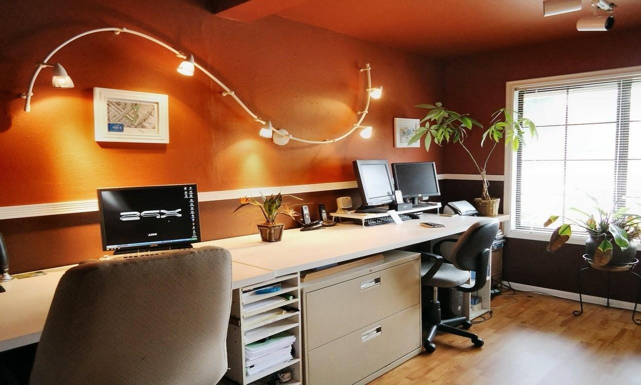 Guest Room Ideas Home Office Lighting