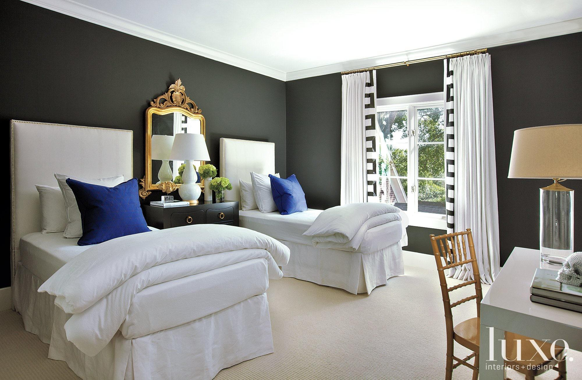 Guest Room Ideas Twin Beds Facemasre