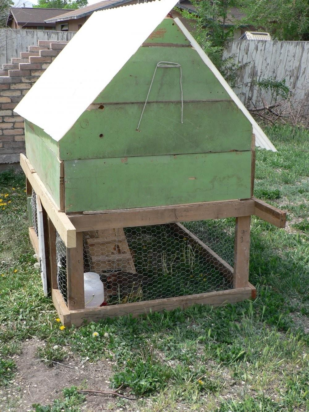 Guide Cheap Chicken Coop Ideas Coopy