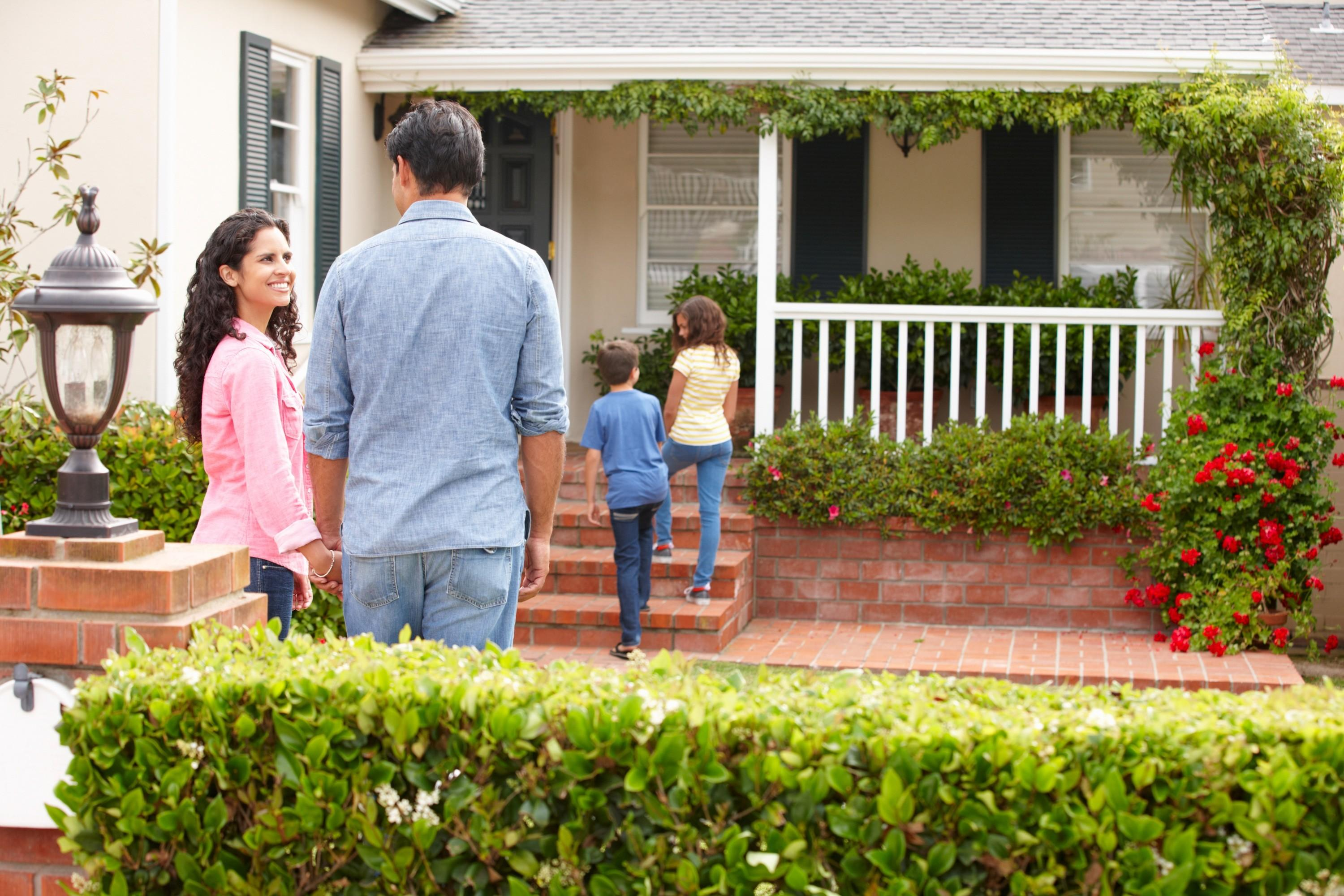 Guide Choosing Perfect Home Your