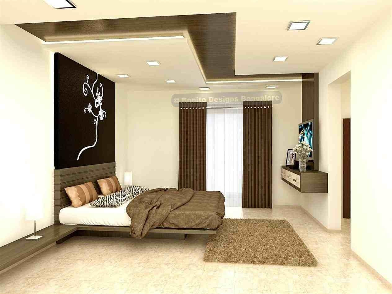 Gypsum Ceiling Designs Bedroom Beuatiful