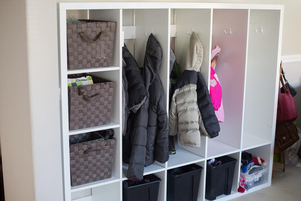 Hacks Beautiful Diy Lockers Kids Urban Mommies
