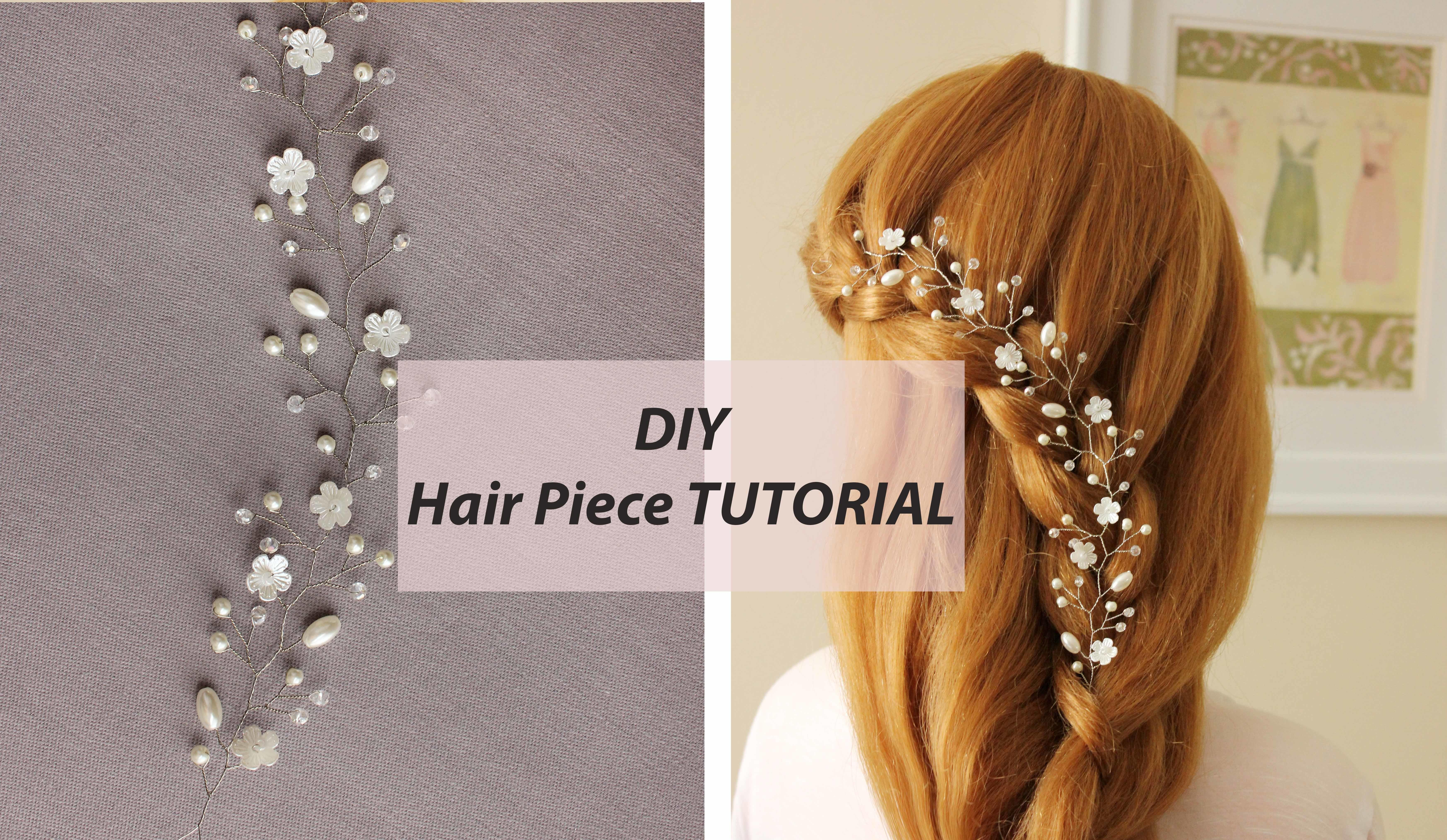 Hair Accessories Diy Archives Annlace