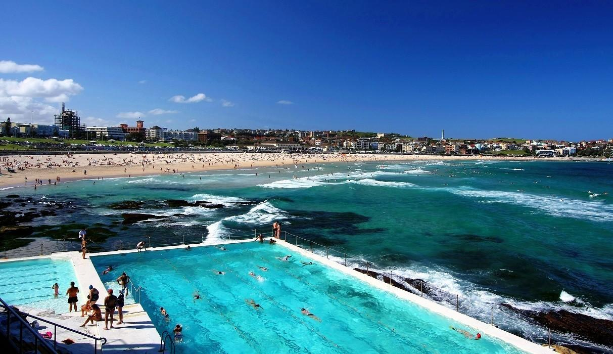 Half Day Sydney Sightseeing Bondi Beach Tour