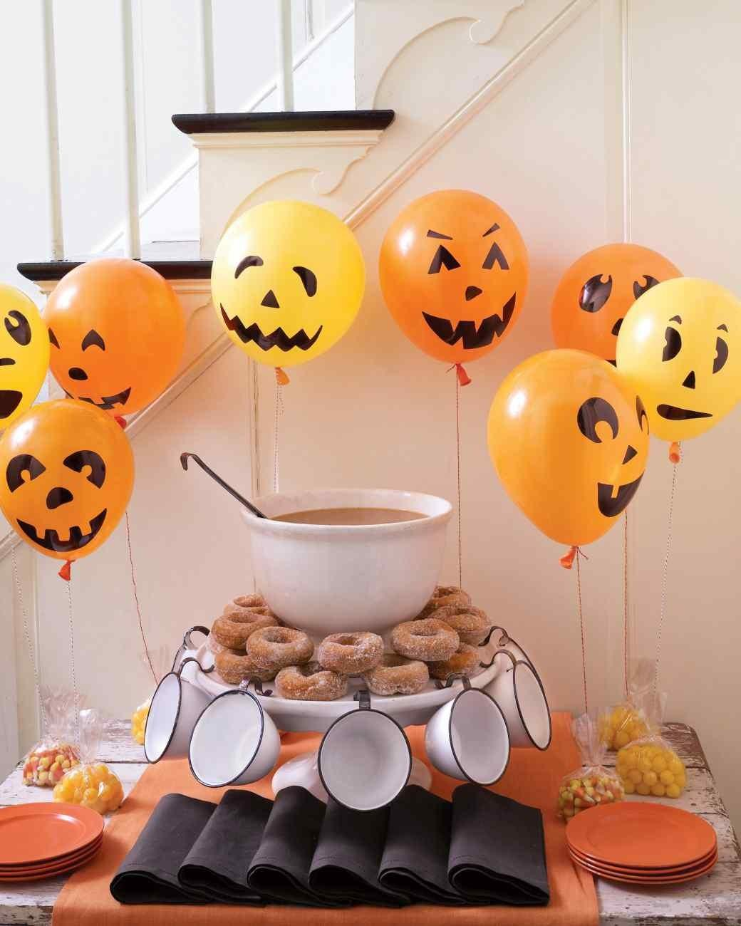 Halloween Decorations Make Home Decoration Love