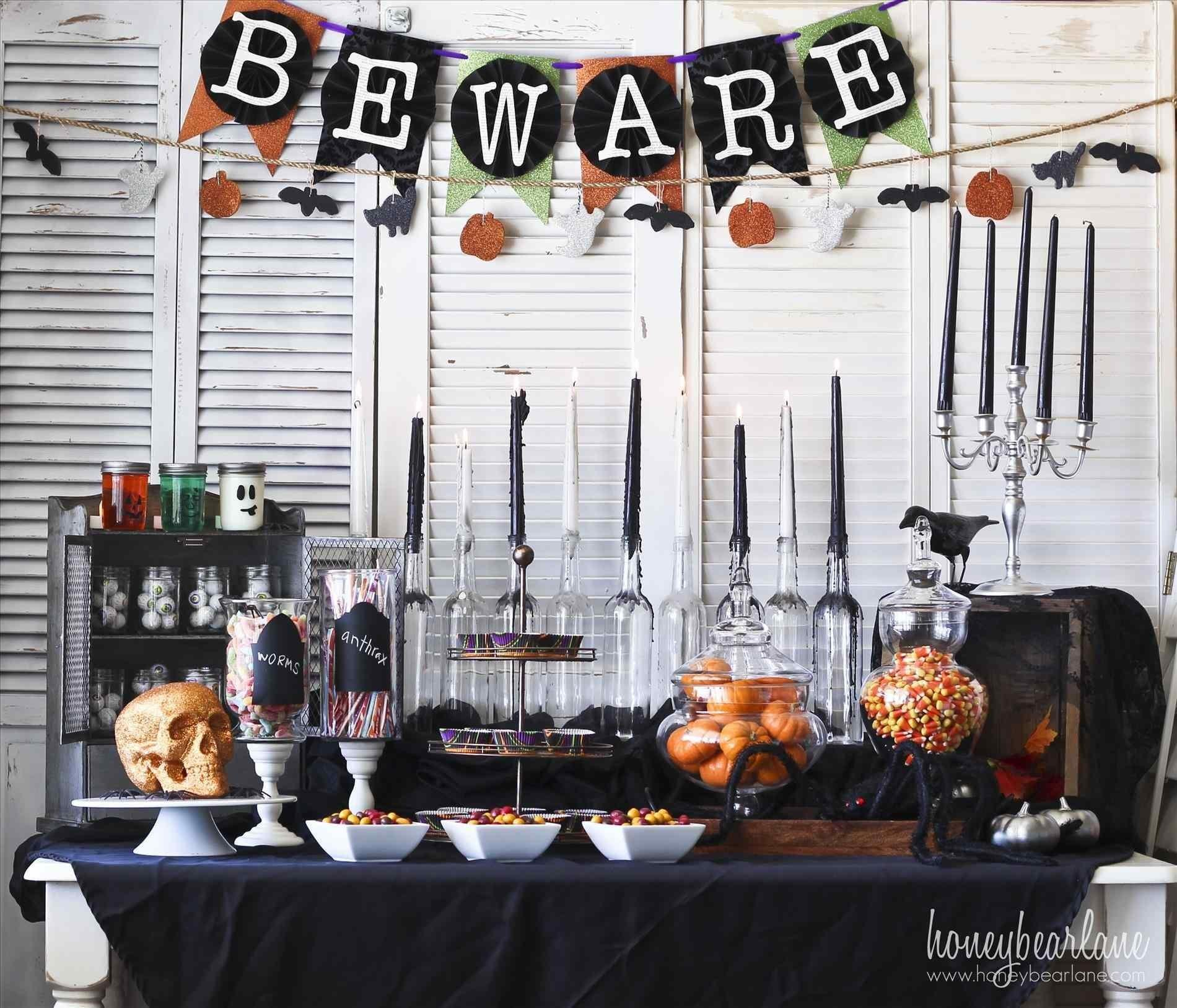 Halloween House Party Ideas Adults Siudy