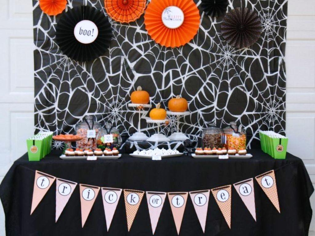Halloween Kids Party Ideas Instaloverz
