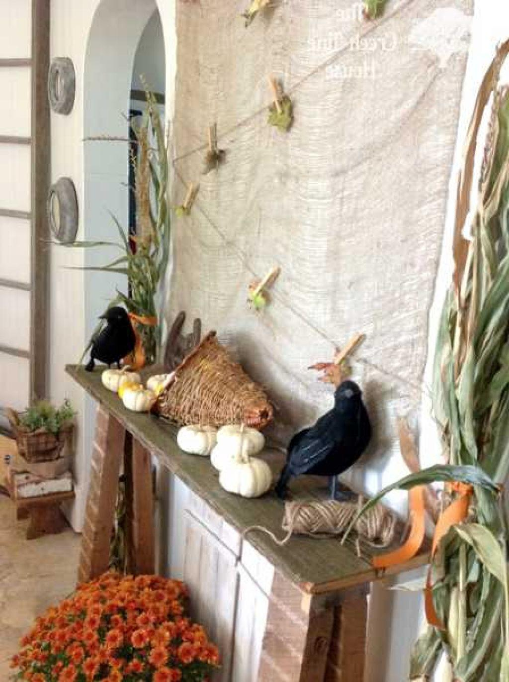 Halloween Party Decorating Ideas Scary Execid
