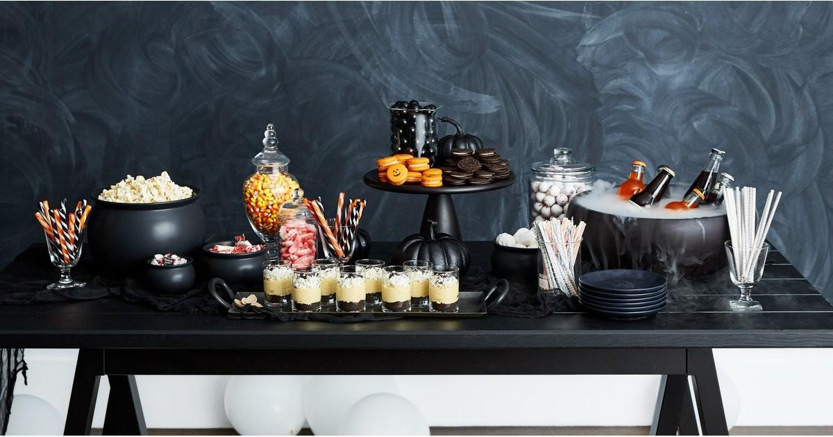 Halloween Party Ideas Popsugar Smart Living