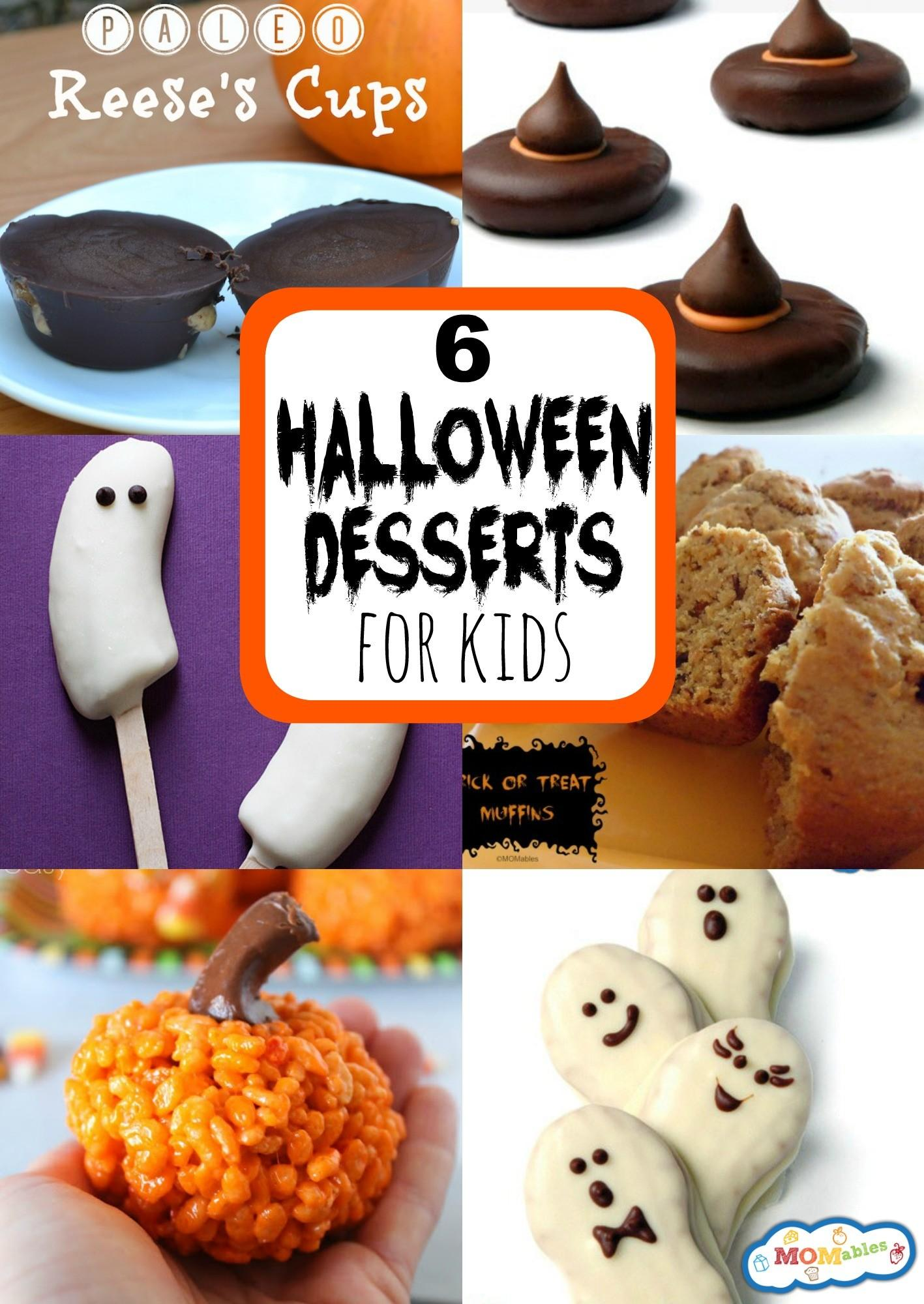 Halloween Snacks Ideas School One Charming Party