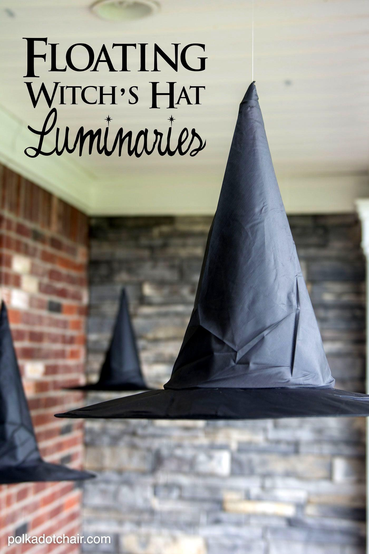 Halloween Witch Decorations Outdoors Luxury Diy
