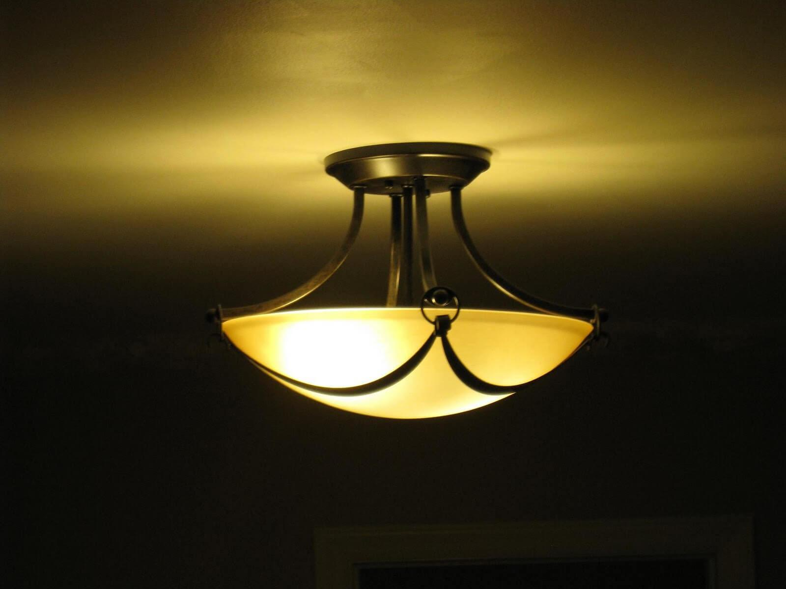 Hallway Light Fixtures Options All Home Decorations