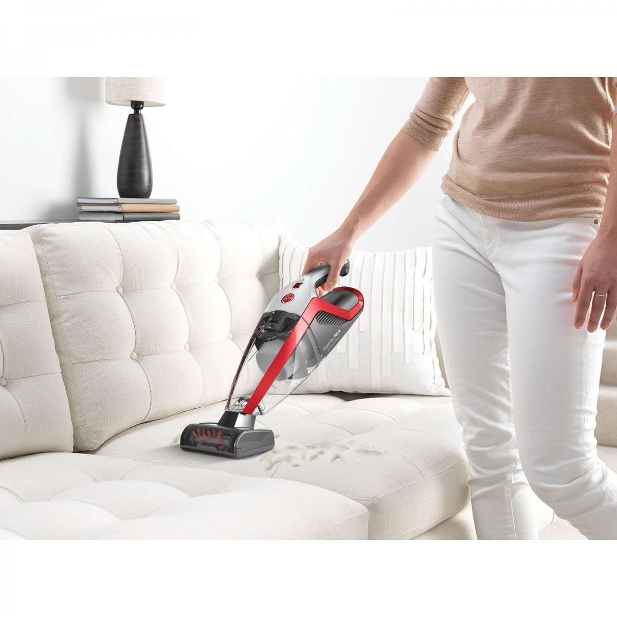 Hand Vacuum Hoover Cordless Volts Nimh Bh